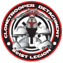 Clone Trooper Detachment