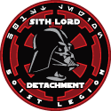 Sith Lord Detachment