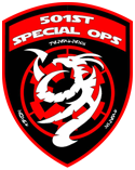 Spec Ops Detachment